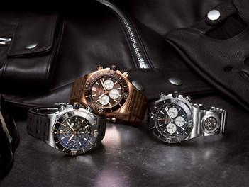 El nuevo Super Chronomat: El reloj más potente y todoterreno de Breitling