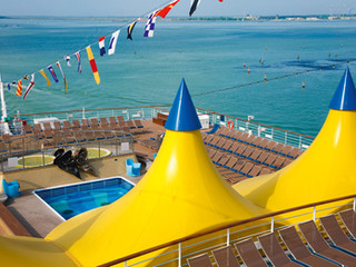 Costa Cruceros anuncia Costa Luminosa, su tercer barco en Sudamérica para el 2021/2022