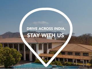 """Descubra la majestuosa India con """"India Road Trip"""" de Radisson Hotels"""