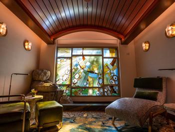 Disneyland Resort inaugura Tenaya Stone Spa