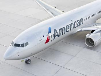 American Airlines es la primera aerolínea de EE.UU. en introducir el pasaporte sanitario