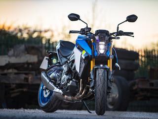 Suzuki anuncia detalles de la nueva GSX-S1000