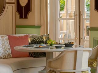Four Seasons Hotel Macao presenta un nuevo destino gastronómico: Xiao Ting