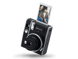 """Fujifilm lanza la cámara instantánea """"instax mini 40"""""""
