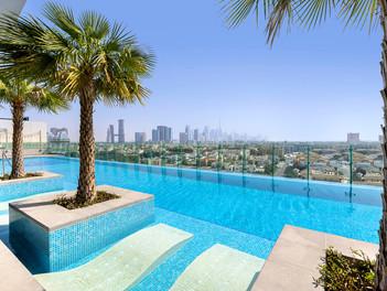 Marriott Bonvoy se expande en los Emiratos Árabes Unidos