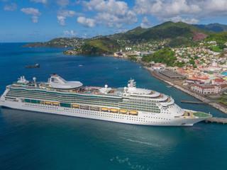 Chipre da la bienvenida a Royal Caribbean en el mediterráneo este verano