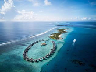 Nuevo Ritz-Carlton Maldives Fari Islands