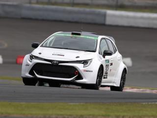 Nuevas tecnologías de motores de hidrógeno para el automovilismo deportivo