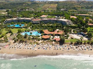 Palladium Hotel Group confirma las aperturas de sus hoteles en Menorca y Sicilia