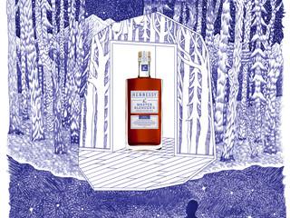Hennessy Master Blender N ° 4: Una edición inspirada en los grandes exteriores