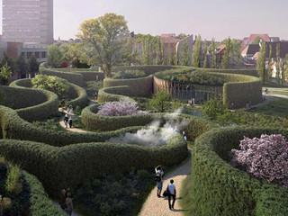 Un nuevo museo lúdico dedicado al autor danés Hans Christian Andersen