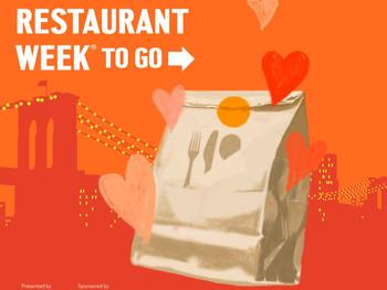 NYC & Company lanza NYC Restaurant Week® to go con ofertas especiales para la comunidad hispana