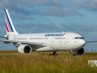 Air France presenta su nuevo video de seguridad a bordo