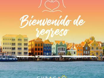 Curaçao abre nuevamente sus fronteras
