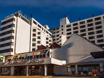Sheraton Bariloche, el primer hotel de la marca en la  Patagonia Argentina