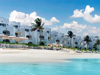 Anguilla se asociará con una exclusiva red y un resort con jets privados