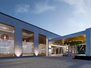 Se espera que Hyatt Ziva Resort debute en Riviera Cancún en 2021