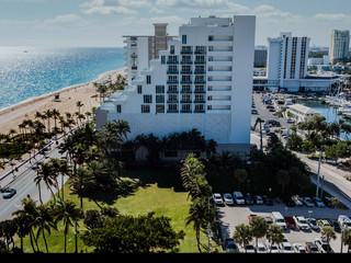 Nuevo hotel Maren Fort Lauderdale Beach