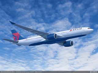 Delta da la bienvenida a los pasajeros con una experiencia de viaje renovada