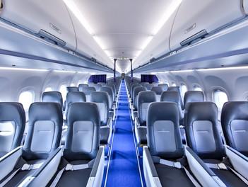 Lufthansa mejora la experiencia de viaje con una cabina innovadora
