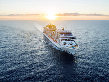 MSC cruceros presenta dos nuevos conceptos de restaurantes a bordo del MSC Virtuosa