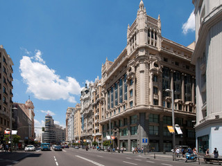 INNSiDE by Meliá Madrid Gran Vía se prepara para su próxima apertura.