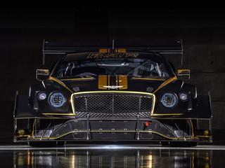 Combustible renovable para potenciar el GT3 Continental: se presentará en el Pikes Peak Racer 2021