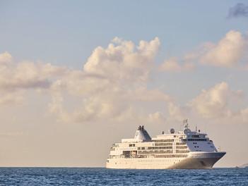 """Silversea Cruises es cada vez más """" todo  incluido"""" que nunca"""