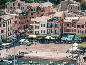 El encanto atemporal del hotel Splendido Mare en Portofino