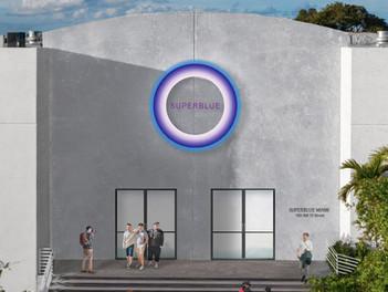 Superblue, el nuevo destino de arte experiencial revolucionario en Miami
