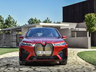 Las 10 parrillas más icónicas de BMW