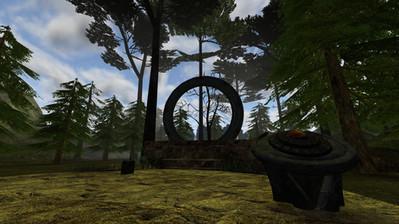 Stargate SG-1 Chimmeria