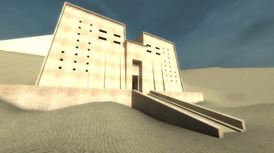 Stargate SG-1 Abydos