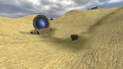 Stargate SG-1 Tokra B2
