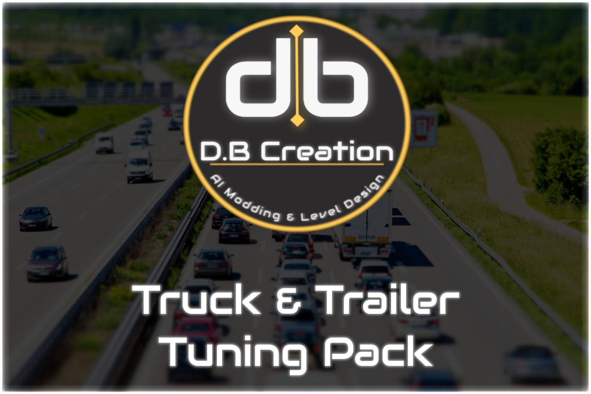 Truck & Trailer Tuning Pack