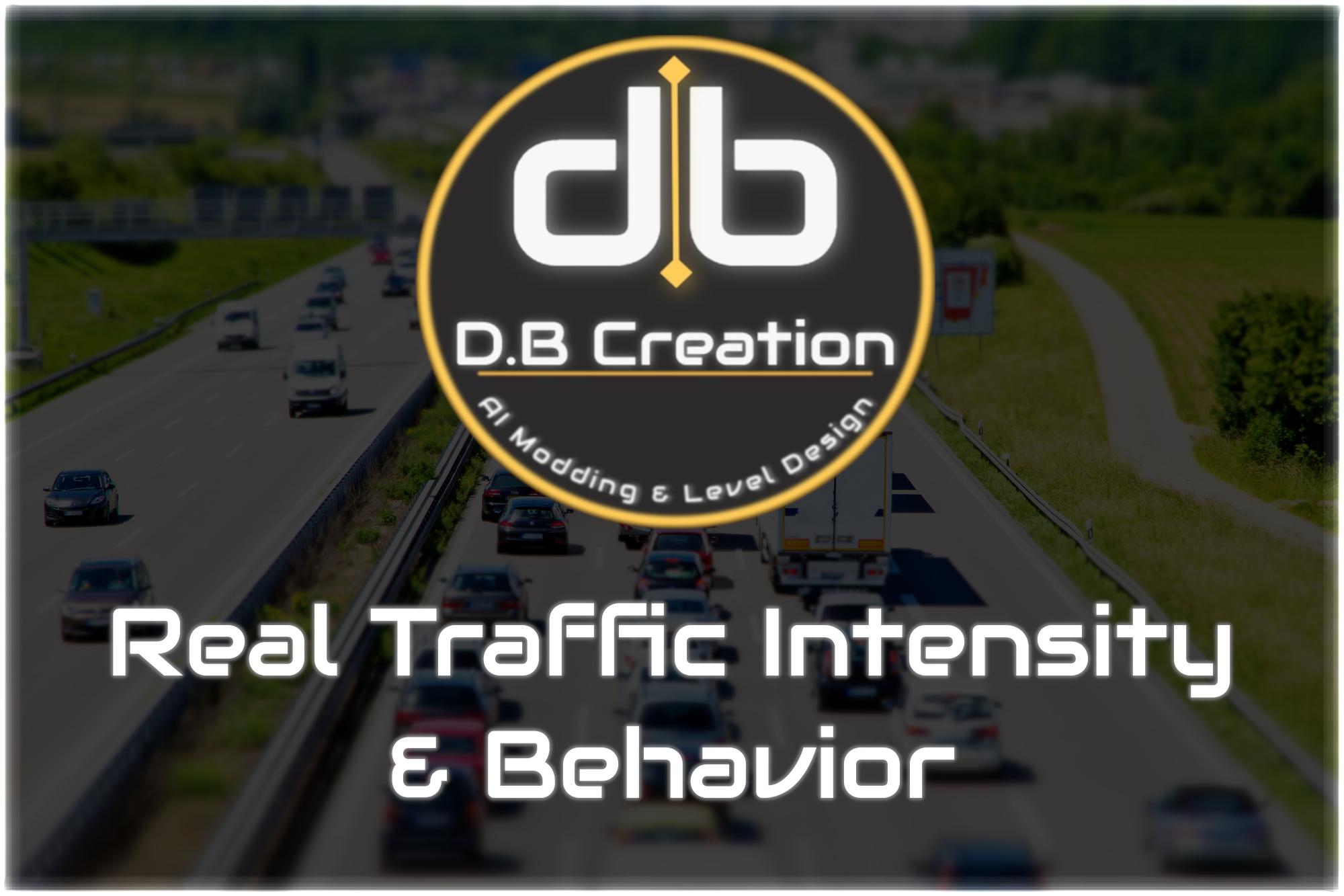 Traffic Intensity Pack