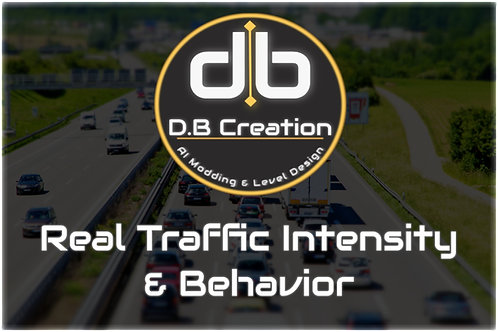 Traffic Intensity Pack 1.39