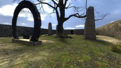 Stargate Event Horizon V13b