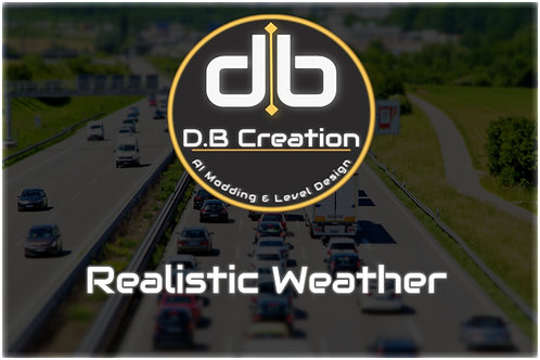 Realistic Weather Effects 1.39
