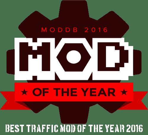Moddb Award 2016