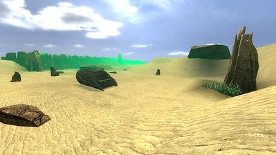 CS:S Stargate Map