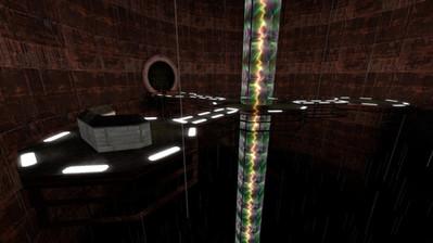 Stargate Continium