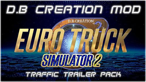 Traffic Trailer Pack 1.38