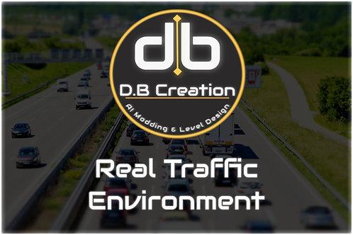 Traffic Environment 1.39