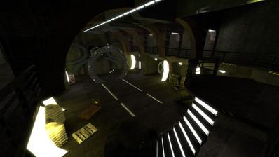 Stargate Universe Novus