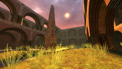 Stargate Sanctuary