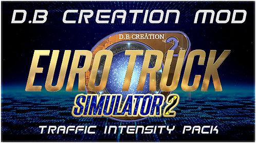 Traffic Intensity Pack 1.38