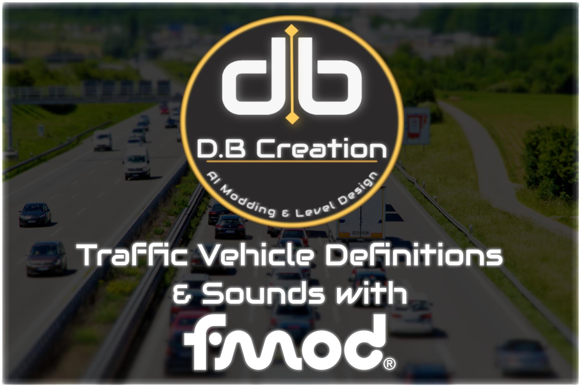 Traffic Definitions