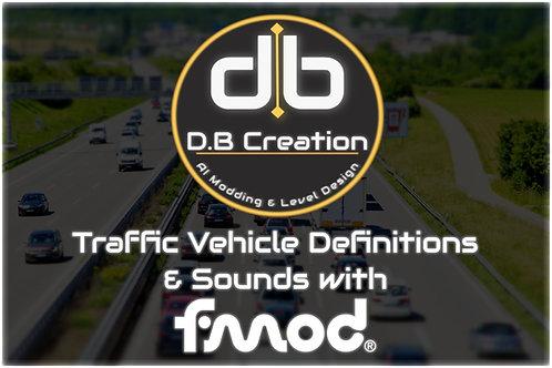 Traffic Definitions 1.39