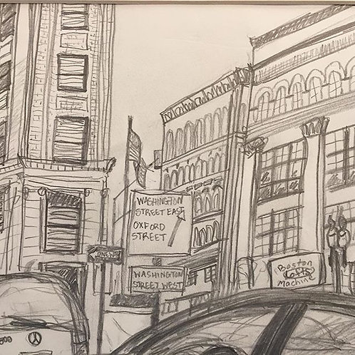Lynn City Life Drawing Group